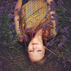 Breathing Exercise: Becoming Aware of the Breath